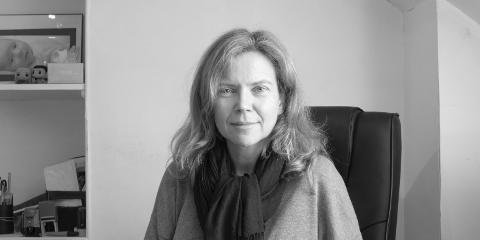Véronique Fauquant