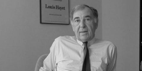 Philippe Houillon
